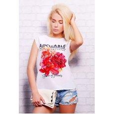 Adorable футболка Киви б/р NCG10558