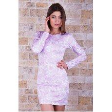 Пейсли платье Лея-1 д/р NCG9788