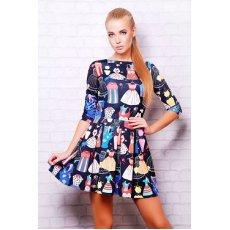 Платья платье Мия-1 д/р NCG9854