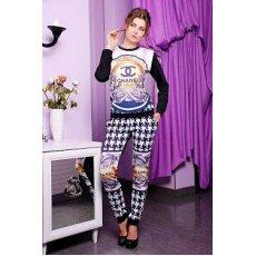 Chanel Костюм №3 (весна) NCG9556