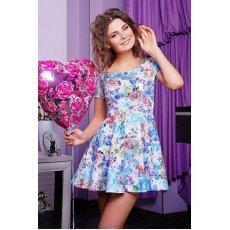 платье Милава к/р NCG10625