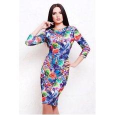 платье Лейла д/р NCG9830
