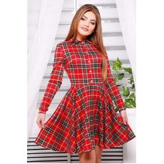 платье Рамона2 д/р NCG9840