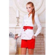 блуза Киола д/р NCG9617
