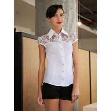 блуза Бэлла к/р NCG9607