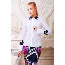 блуза Оригами д/р NCG9632