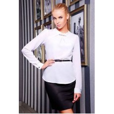 блуза Энни2 д/р NCG9642