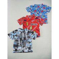Рубашка кулир NCL216