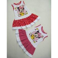 Платье Малышка накатка кулир NCL355 ca3192e680a38