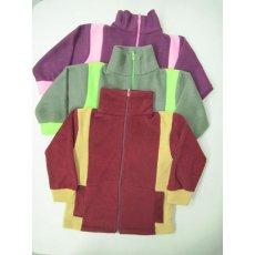 Куртка Чиполлино флис NCL160