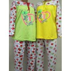 пижама Моника интерлок NCL414