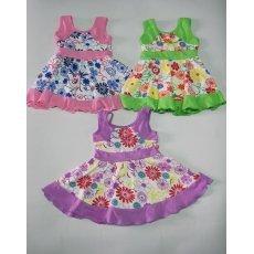 Платье Мила реактив NCL399