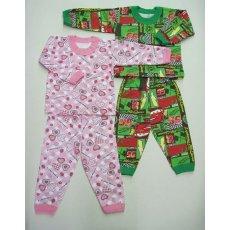 пижама под бейку начес NCL19