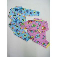Пижама начес NCL382