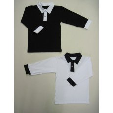 Рубашка на планке дл.рукав  фуликра NCL751