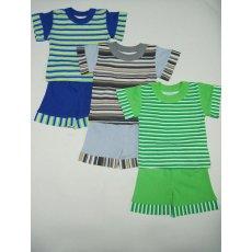 Альбатрос футболка+шорты кулир NCL178