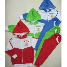 Спортивный костюм Футбольная команда  интерлок вышивка NCL782