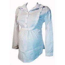 """Рубашка для беременных """" 801 """""""