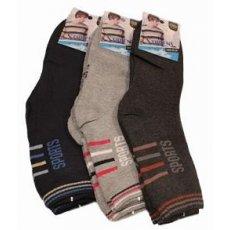 """Детские махровые носки """"BFL"""", С/150, микс"""