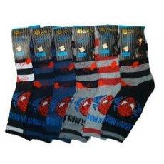 """Подростковые махровые носки """"Диана"""" G305"""