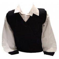 """Обманка для мальчика """"Рубашка+Жилет"""""""