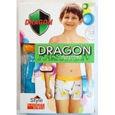 """Боксеры детские """"Dragon"""", №A 211"""