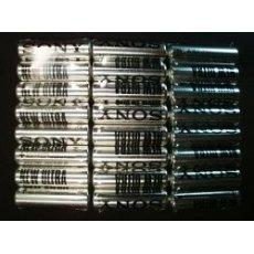 Батарейки пальчиковые (АА)