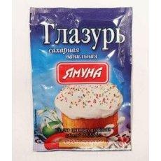 "Глазурь "" Ямуна """