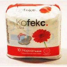 "Женские прокладки ""Kofekc"" Ultra"