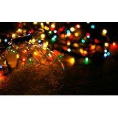Гирлянда Новогодняя 180 ламп