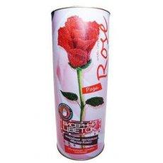 """Бисерный цветок """" Роза """""""