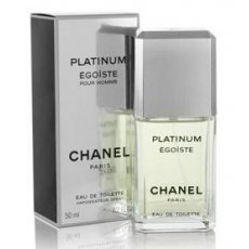 "Мужской аромат ""Chanel Platinum Egoiste"""