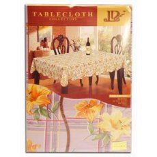 """Скатерть """"Tablecloth"""",120*152 cm штучно"""