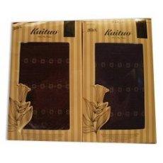 """Колготы женские с рисунком """"Kaituo"""",8813"""