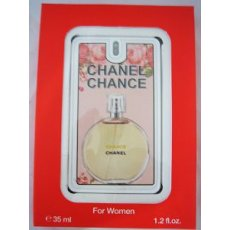 Chanel Chance edt 35ml / iPhone