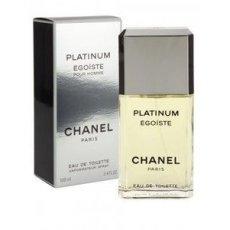 Chanel Egoiste Platinum edt 100ml