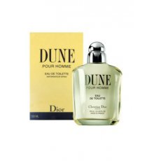 Christian Dior Dune pour homme edt 100 ml