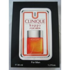 Clinique Happy For Men edt 35ml / iPhone