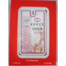 Gucci Envy Me edt 35ml / iPhone