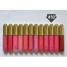 Блеск для губ Carolina Herrera 212 VIP #10