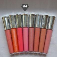 Блеск для губ Pupa Vamp #4