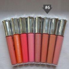 Блеск для губ Pupa Vamp #6