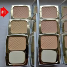 Пудра Chanel Universelle Compact 18gr - #1