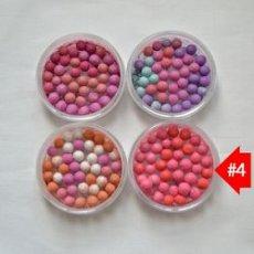 Румяна шариковые MAC 35gr - #4