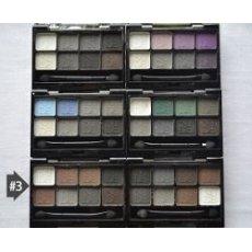 Тени Dior Diorific 8 цветов (матовые) - #3