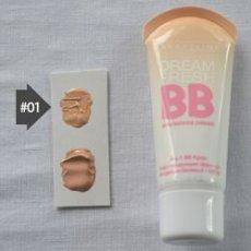 Тональный крем Maybelline BB-крем 30ml - #01