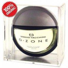 Original SERGIO TACCHINI Ozone For Men edt 75ml