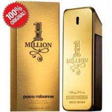 Original Paco Rabanne 1 Million Man edt 100ml