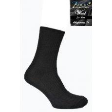 Полушерстяные мужские носки «Wool», зима