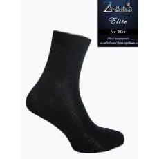 Полушерстяные мужские носки «Elite»